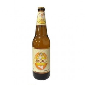 Birra DOC 15 Birrificio Messina