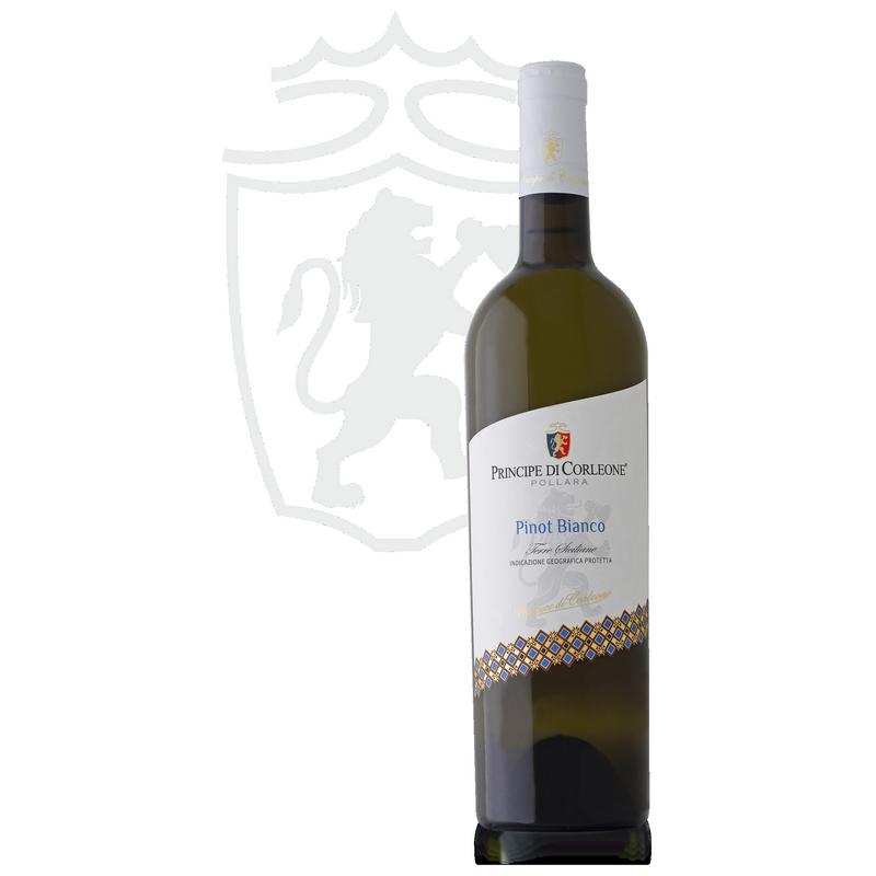 Pinot Bianco Principe di Corleone