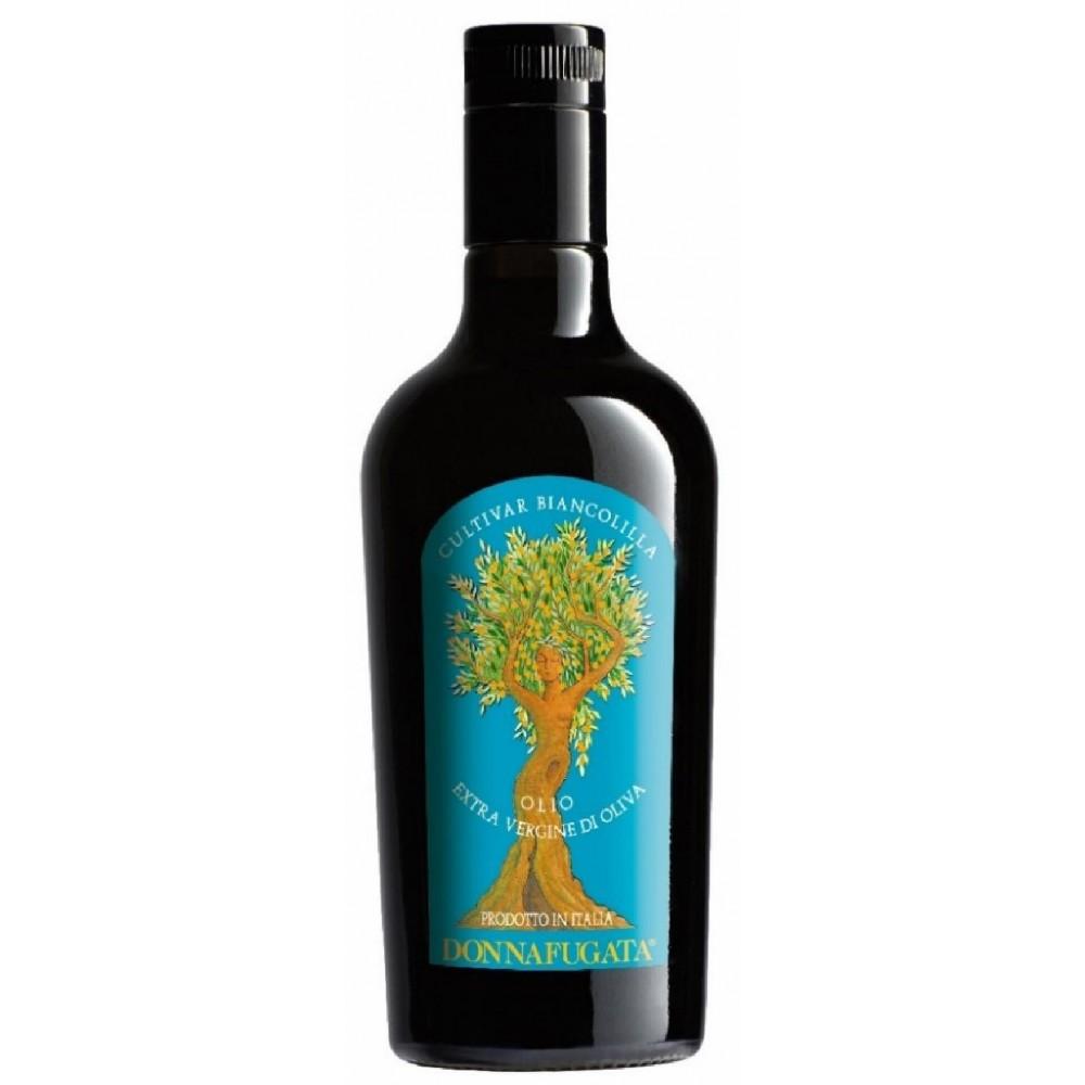 Olio Extravergine di Oliva Biancolilla di Pantelleria Donnafugata