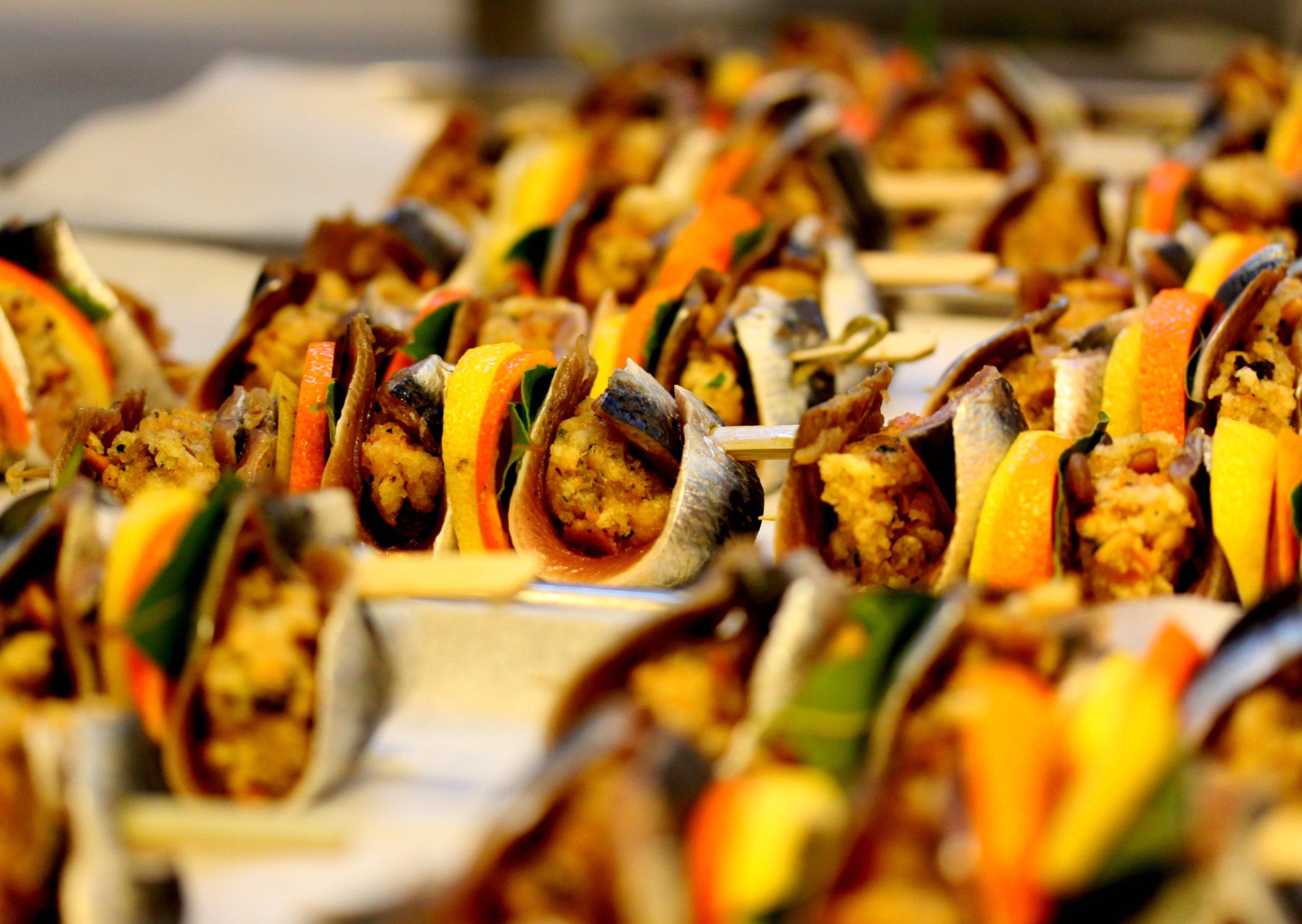 Antipasti siciliani come sorprendere i tuoi invitati con for Cucina siciliana
