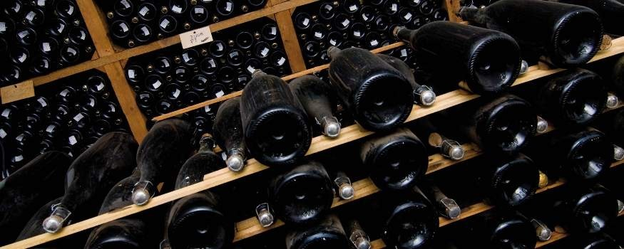 Wines sparkling