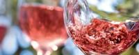 vins siciliens rosé