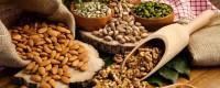fruits secs siciliens