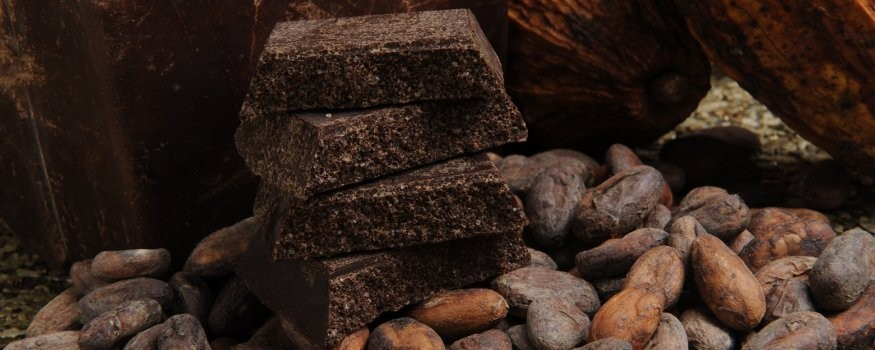 Chocolat de Modica