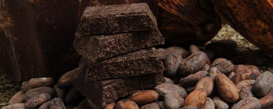 Schokolade aus Modica