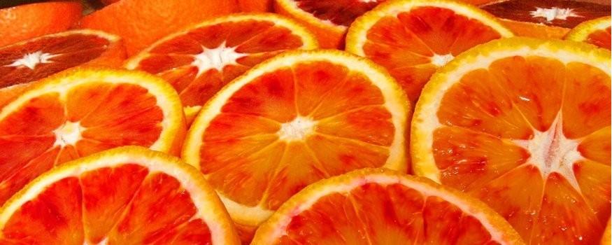 Marmellate di agrumi, confetture di frutta