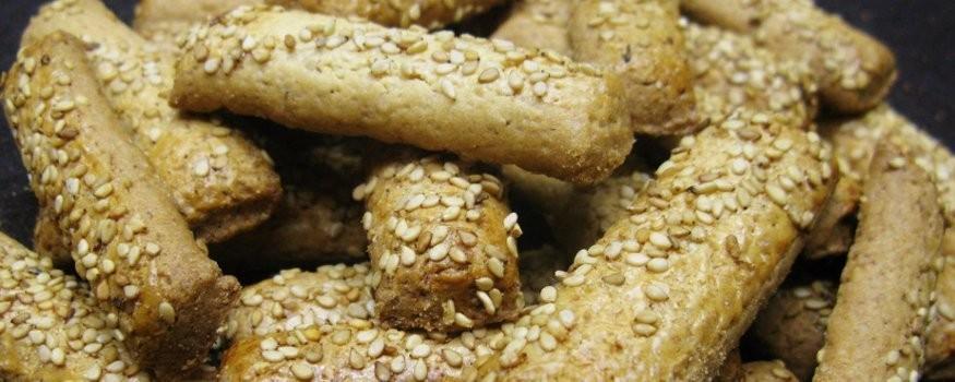 Produzione  Vendita Biscotti Tipici Siciliani
